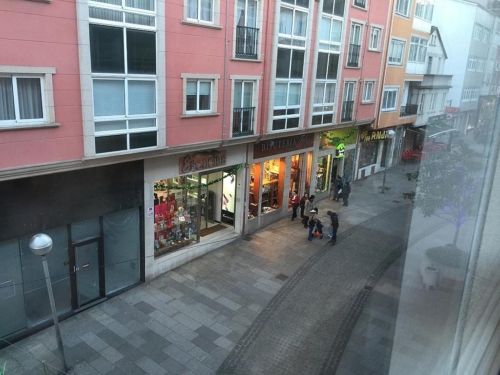 Piso en alquiler en calle Mosquera Palleiro, Arteixo - 168745148