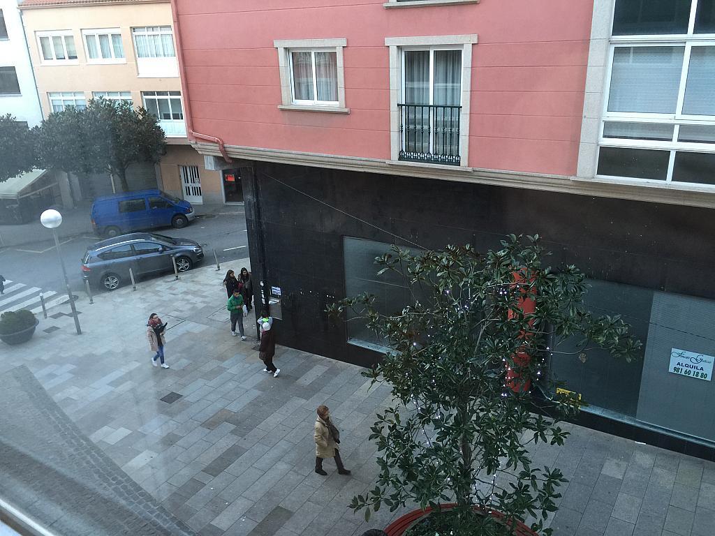 Piso en alquiler en calle Mosquera Palleiro, Arteixo - 168745181
