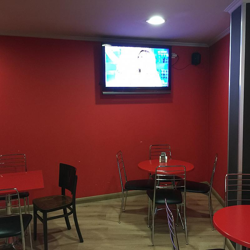 Bar en alquiler en calle Santa Lucía, Laracha (A) - 178520645