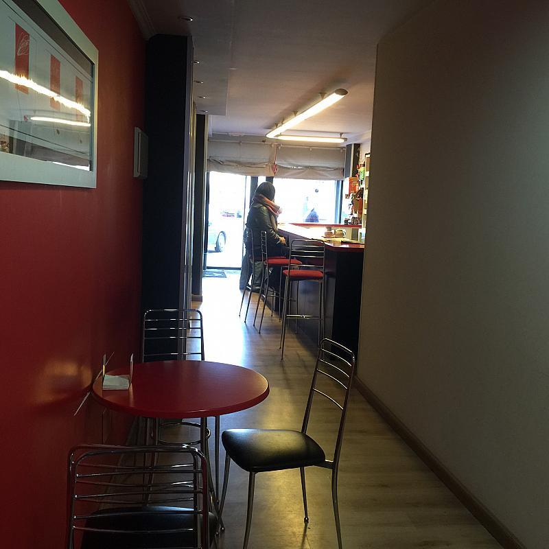 Bar en alquiler en calle Santa Lucía, Laracha (A) - 178520658