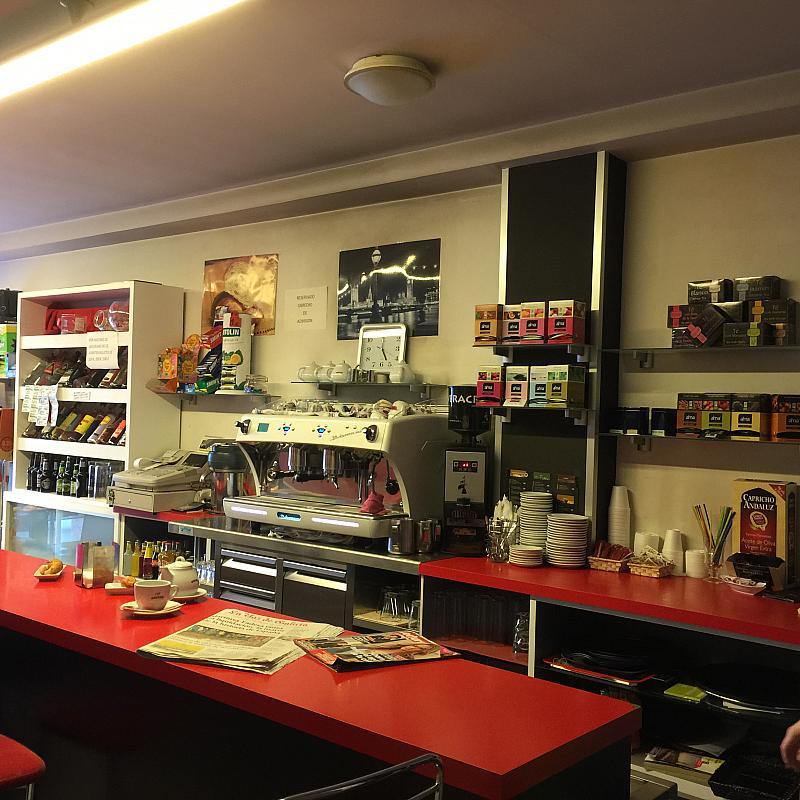 Bar en alquiler en calle Santa Lucía, Laracha (A) - 178520801
