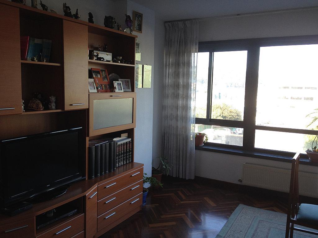 Piso en alquiler en calle Finisterre, Arteixo - 188528595