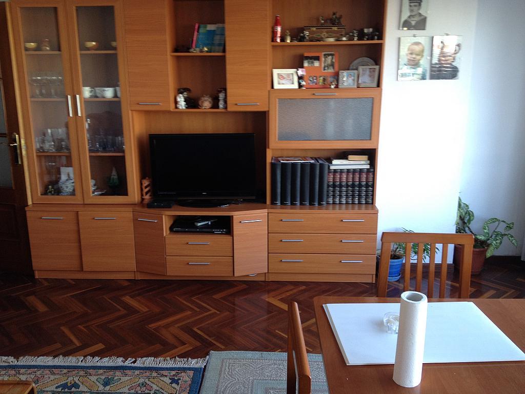 Piso en alquiler en calle Finisterre, Arteixo - 188528607