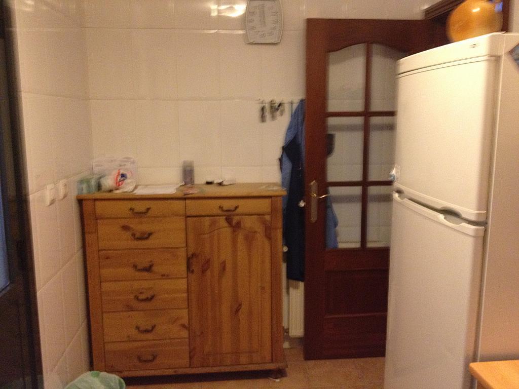 Piso en alquiler en calle Finisterre, Arteixo - 188528644