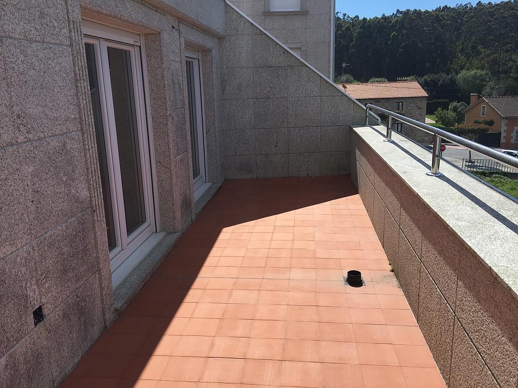 Ático en alquiler opción compra en calle Sinforiano López, Arteixo - 204230531