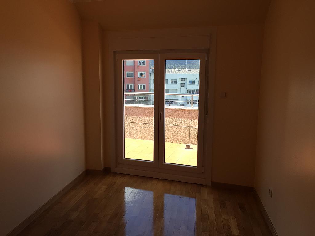 Ático en alquiler opción compra en calle Sinforiano López, Arteixo - 204230589