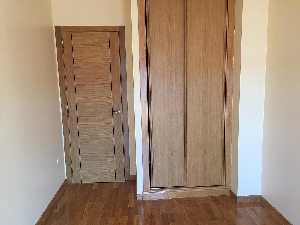 Ático en alquiler opción compra en calle Sinforiano López, Arteixo - 204230605