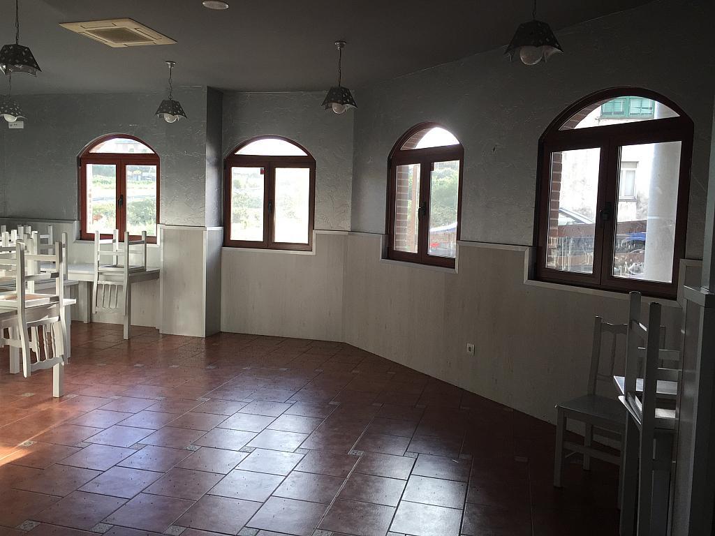 Restaurante en alquiler en calle Cayon, Arteixo - 209820077