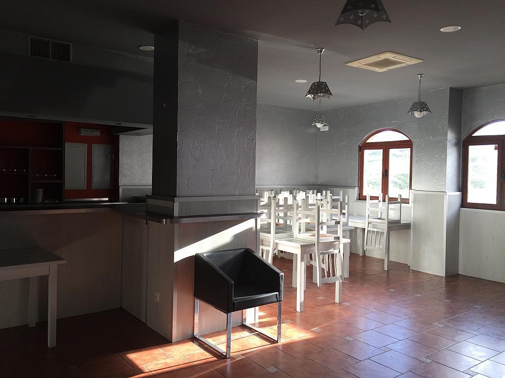 Restaurante en alquiler en calle Cayon, Arteixo - 209820324