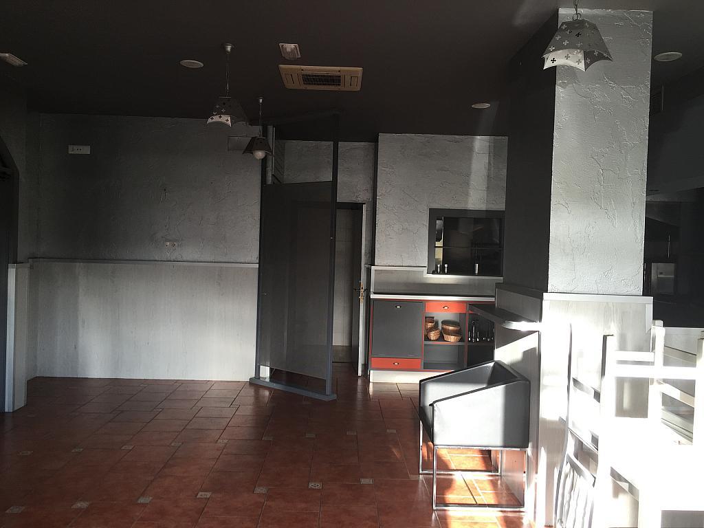 Restaurante en alquiler en calle Cayon, Arteixo - 209820333