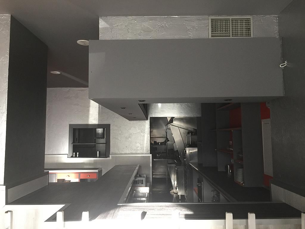 Restaurante en alquiler en calle Cayon, Arteixo - 209820372