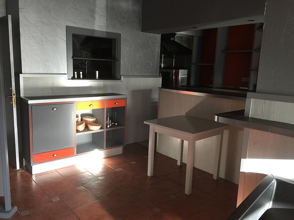 Restaurante en alquiler en calle Cayon, Arteixo - 209820430