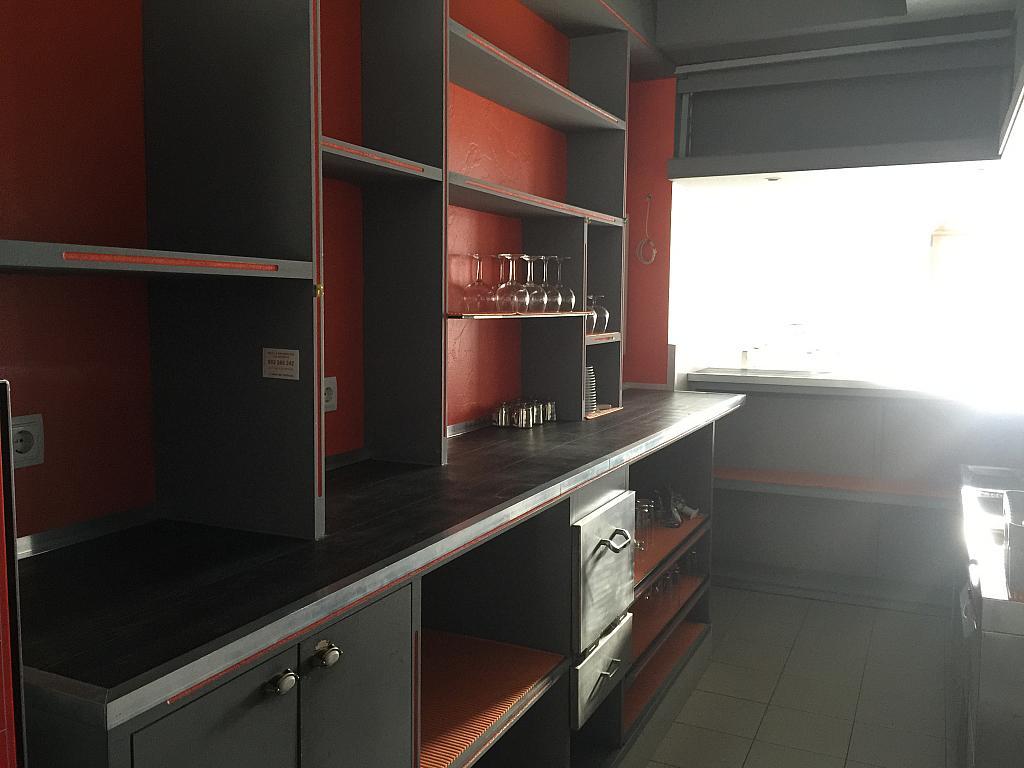 Restaurante en alquiler en calle Cayon, Arteixo - 209820444