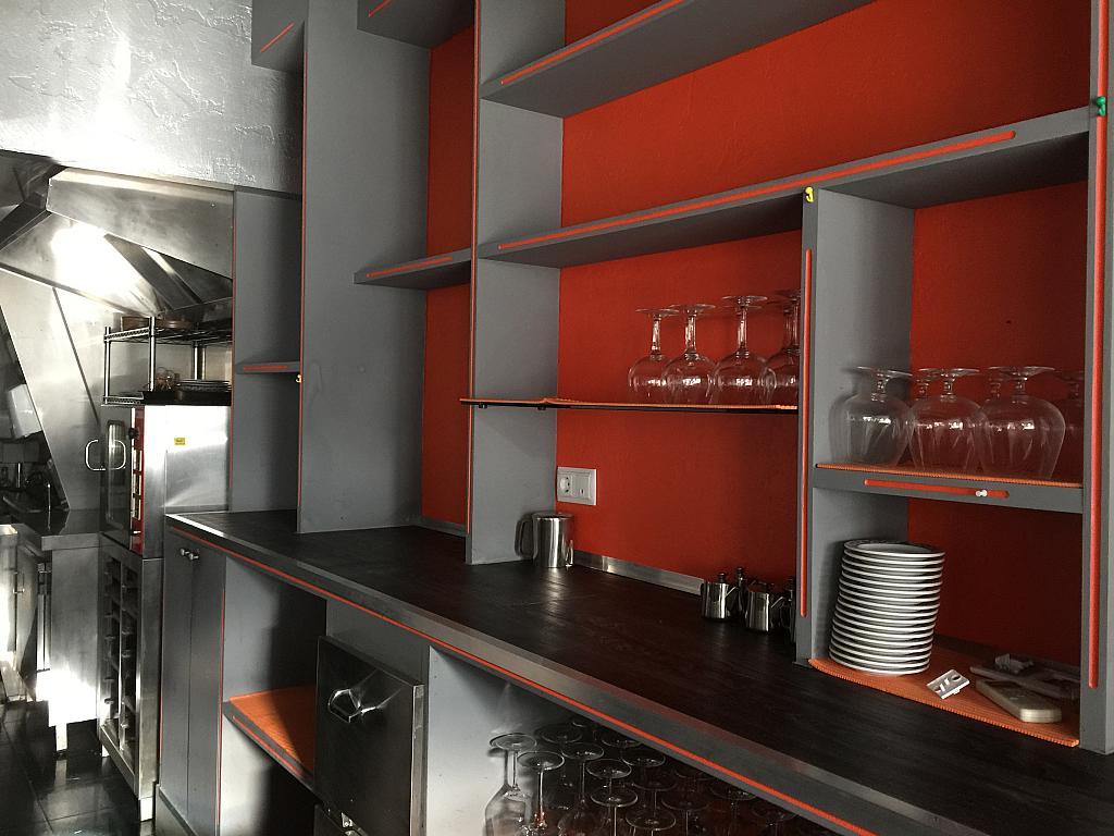Restaurante en alquiler en calle Cayon, Arteixo - 209820467