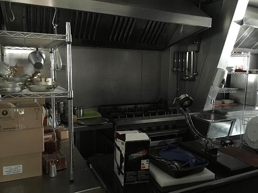 Restaurante en alquiler en calle Cayon, Arteixo - 209820471