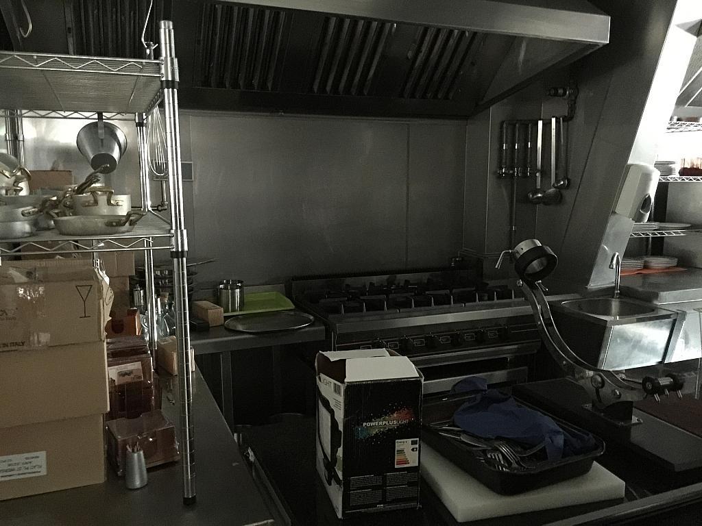 Restaurante en alquiler en calle Cayon, Arteixo - 209820530