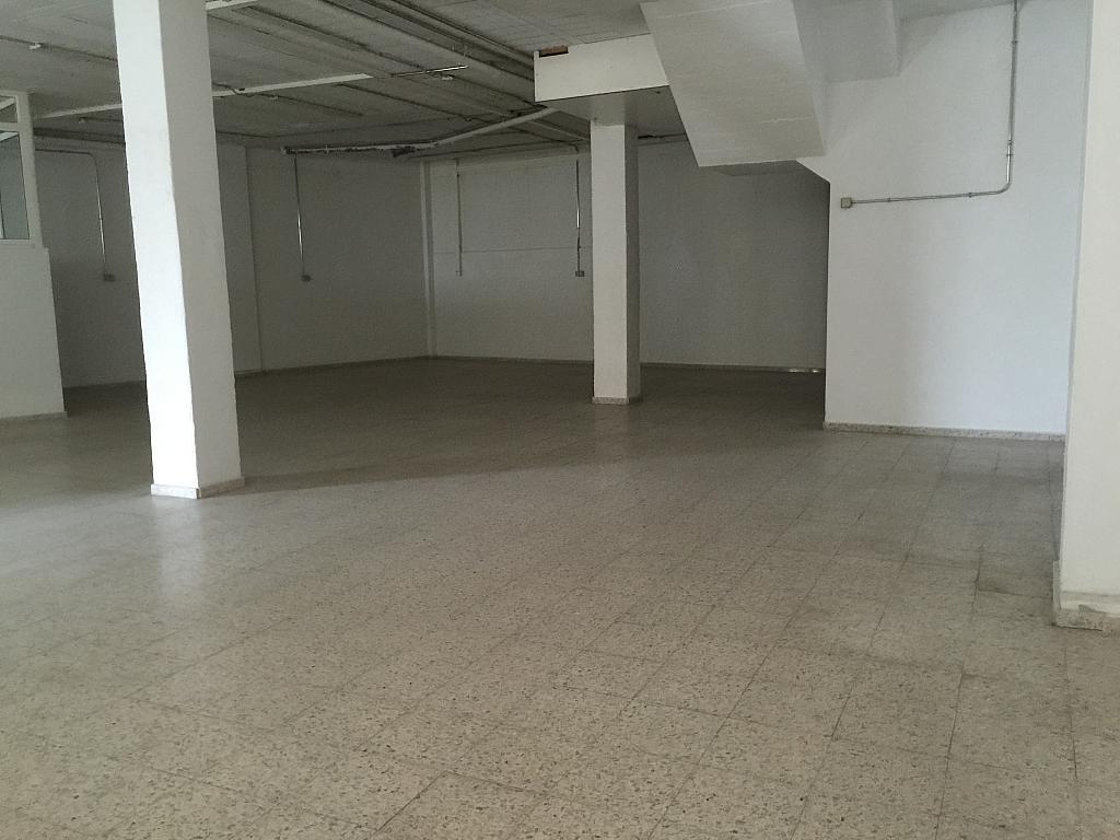 Local comercial en alquiler en calle Republica de Venezuela, Arteixo - 210812761
