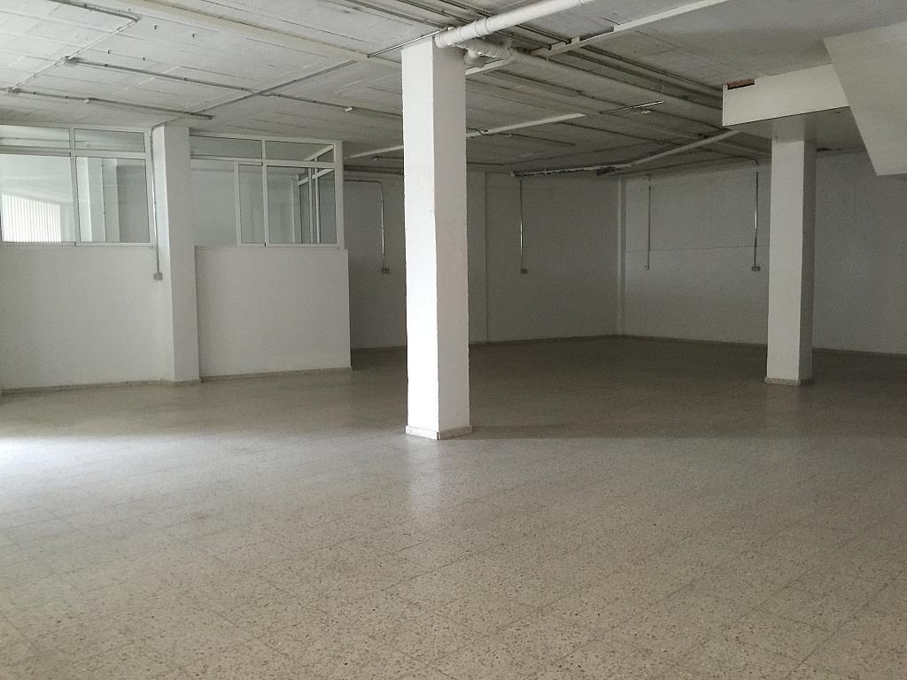 Local comercial en alquiler en calle Republica de Venezuela, Arteixo - 210812771