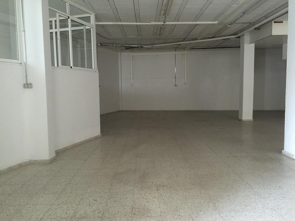 Local comercial en alquiler en calle Republica de Venezuela, Arteixo - 210812786