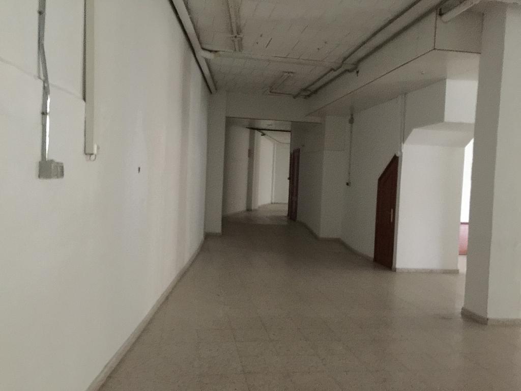 Local comercial en alquiler en calle Republica de Venezuela, Arteixo - 210812792