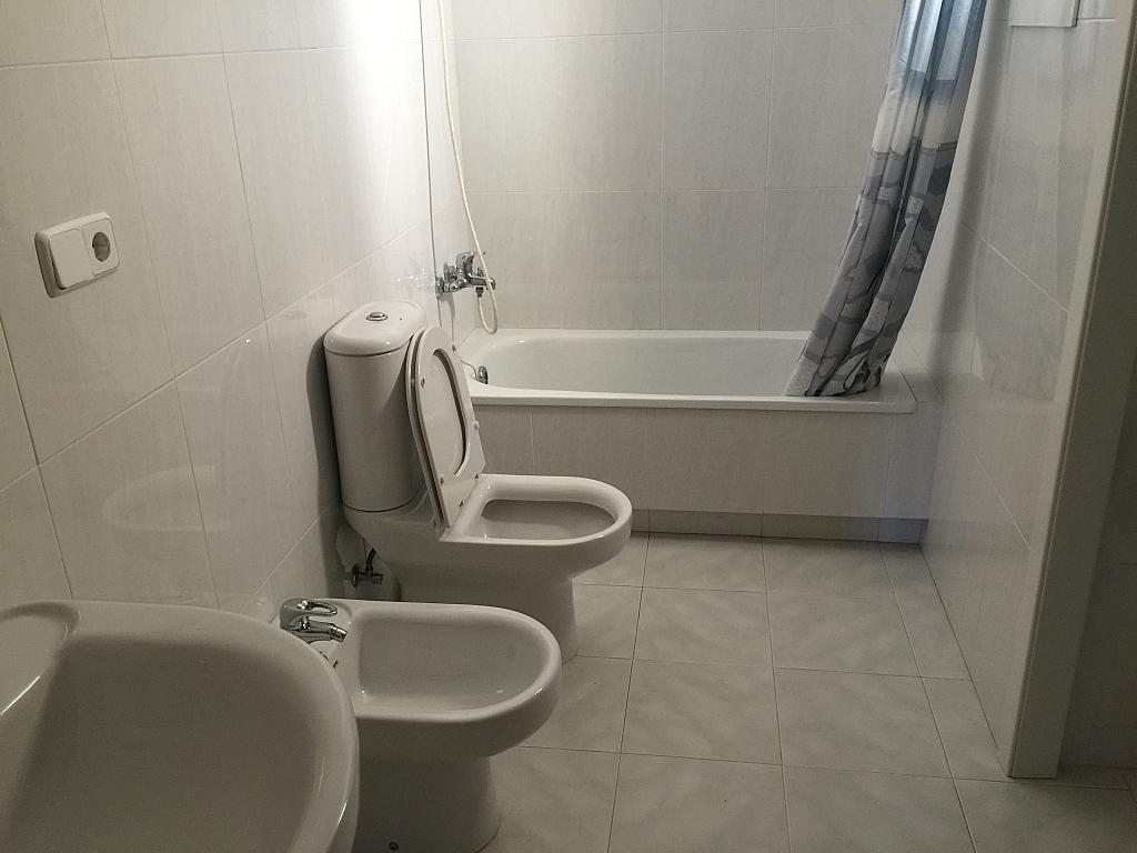 Apartamento en alquiler en travesía Arteixo, Arteixo - 216684237
