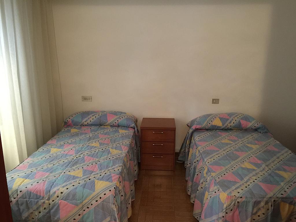 Piso en alquiler en calle Santiago Apóstol, Arteixo - 219109210