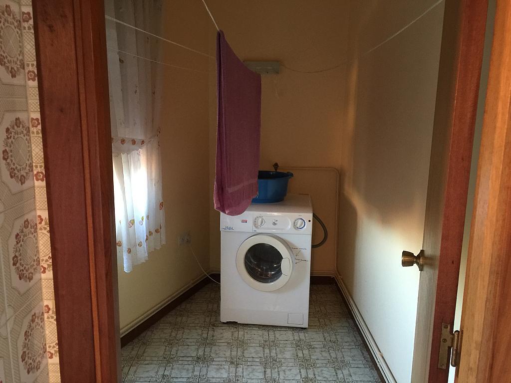 Piso en alquiler en calle Santiago Apóstol, Arteixo - 219111230