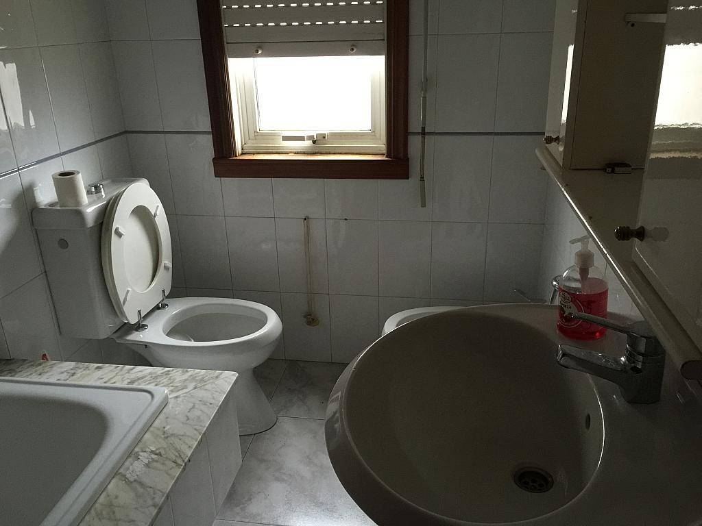 Piso en alquiler en calle Ángel del Castillo, Arteixo - 236042508