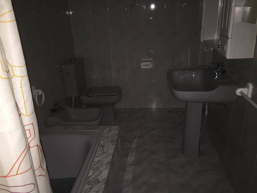 Piso en alquiler en calle Ángel del Castillo, Arteixo - 236042601