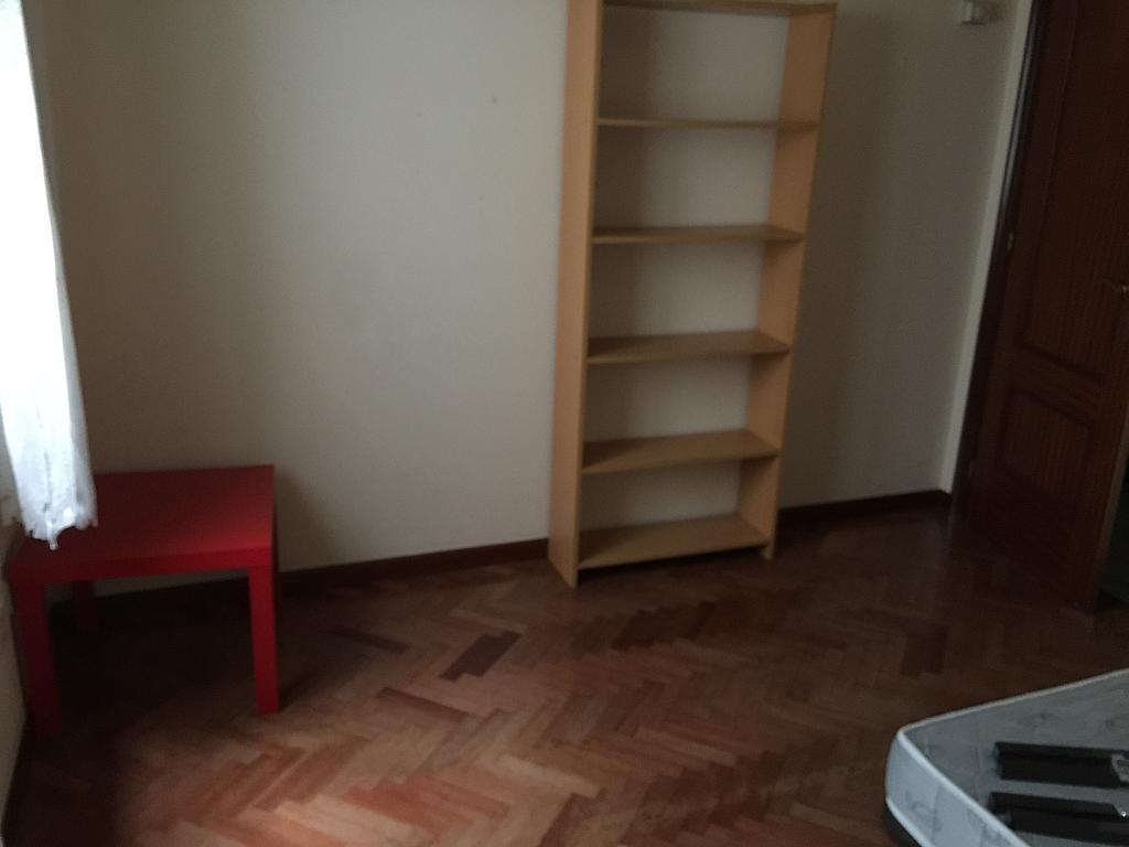 Piso en alquiler en calle Ángel del Castillo, Arteixo - 236042635