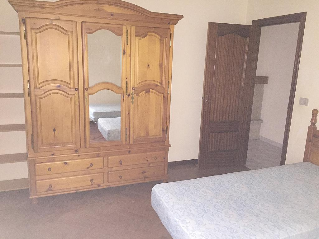 Piso en alquiler en calle Ángel del Castillo, Arteixo - 236042658