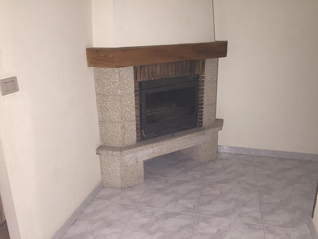 Piso en alquiler en calle Ángel del Castillo, Arteixo - 236042686