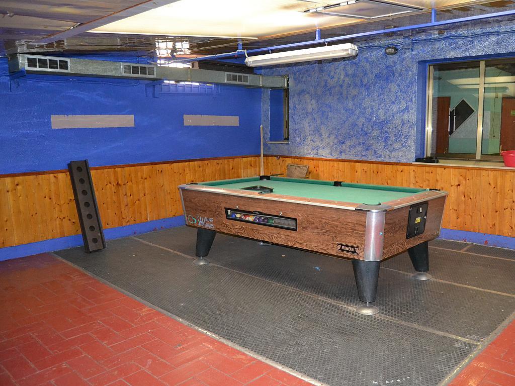 Salón - Local en alquiler en calle Torrente, Cordelles en Cerdanyola del Vallès - 249997482