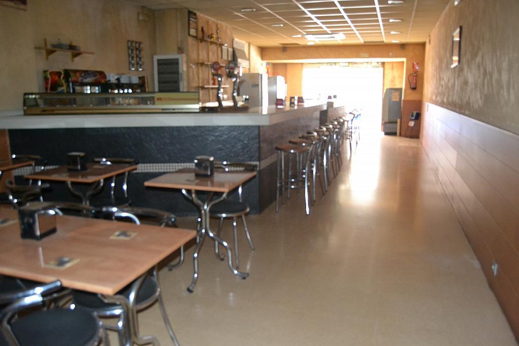Salón - Bar en alquiler en calle Prat de la Riba, Cerdanyola del Vallès - 289806999