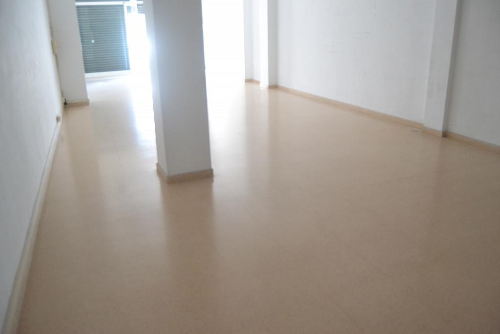 Salón - Local en alquiler en calle Prat de la Riba, Cerdanyola del Vallès - 289809324