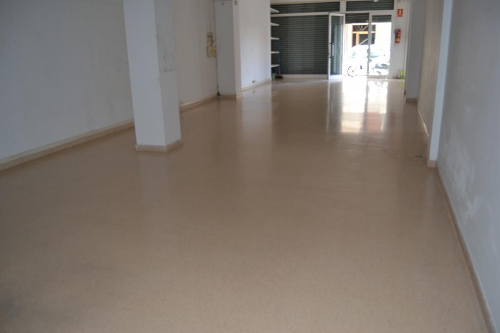 Salón - Local en alquiler en calle Prat de la Riba, Cerdanyola del Vallès - 289809325
