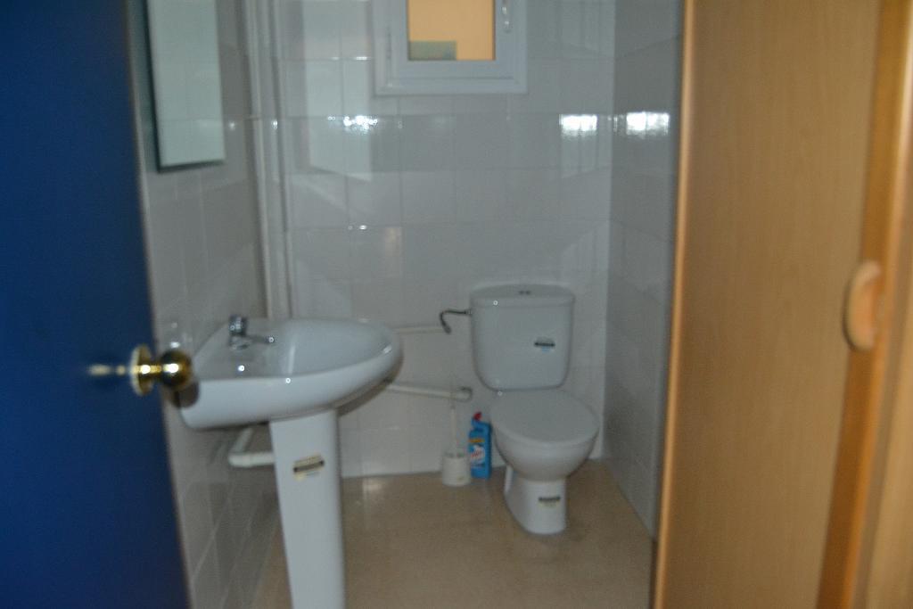 Baño - Local en alquiler en calle Prat de la Riba, Cerdanyola del Vallès - 289809339