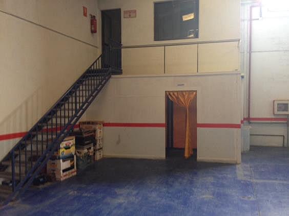 Nave industrial en alquiler en calle Carretera Real de Madrid, Beniparrell - 276276990