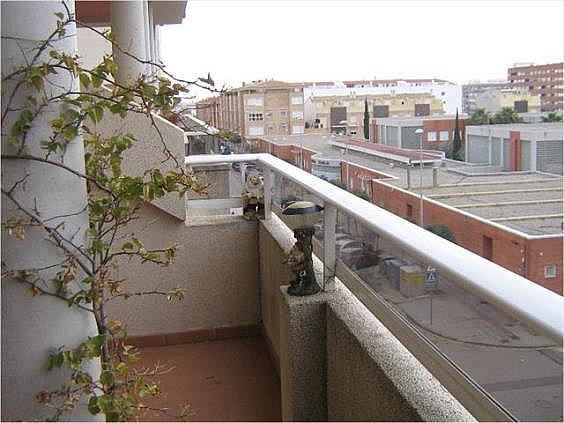 Ático en alquiler en calle Picassent, Silla - 327153942