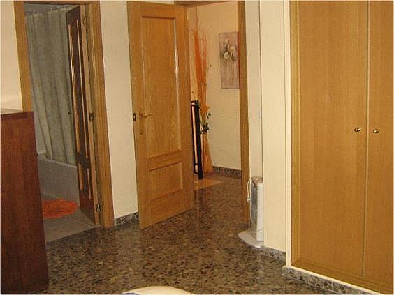 Ático en alquiler en calle Picassent, Silla - 327153966
