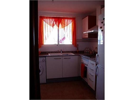 Ático en alquiler en calle Picassent, Silla - 327153981