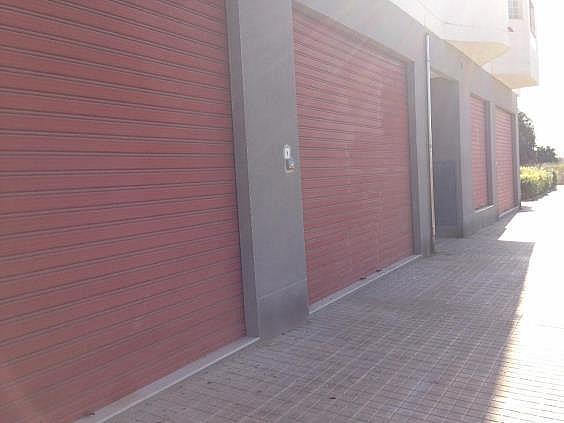 Local en alquiler en calle Amet, Silla - 218448151