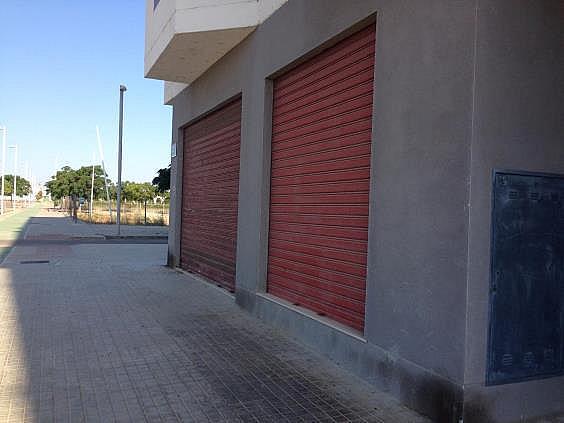 Local en alquiler en calle Amet, Silla - 218448160