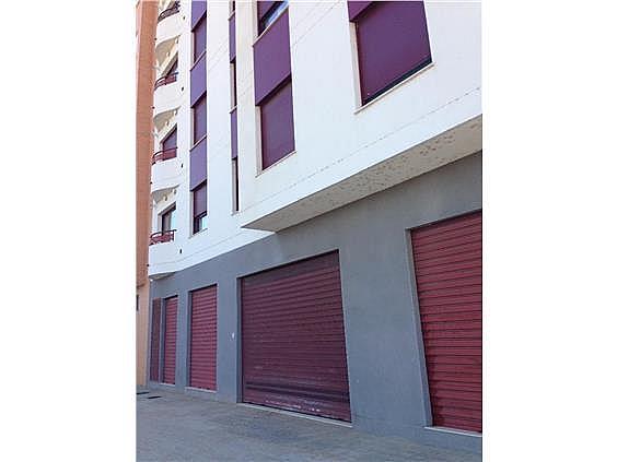 Local en alquiler en calle Amet, Silla - 218448163