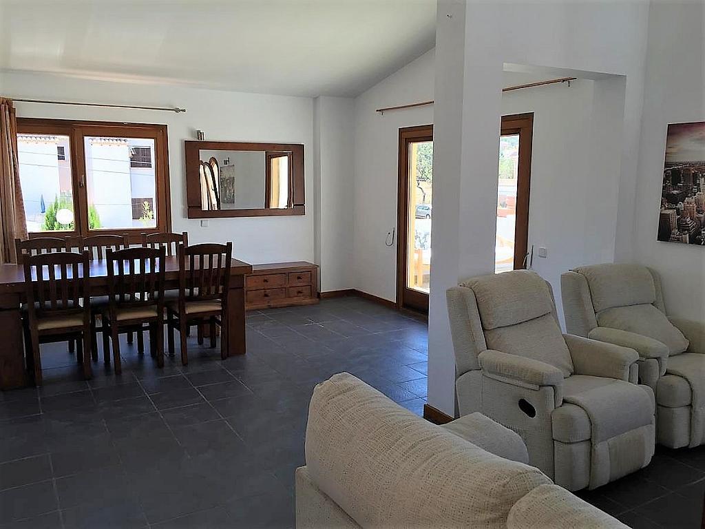 Imagen sin descripción - Piso en alquiler en Colonia de Sant Pere - 317719971