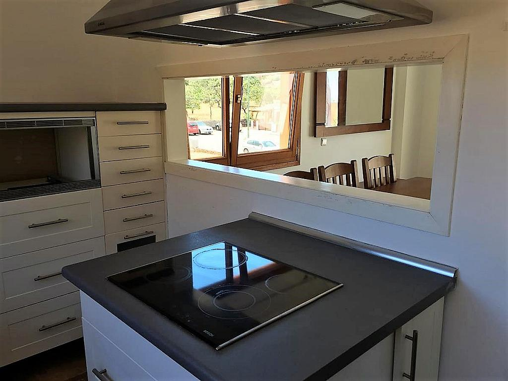 Imagen sin descripción - Piso en alquiler en Colonia de Sant Pere - 317719983