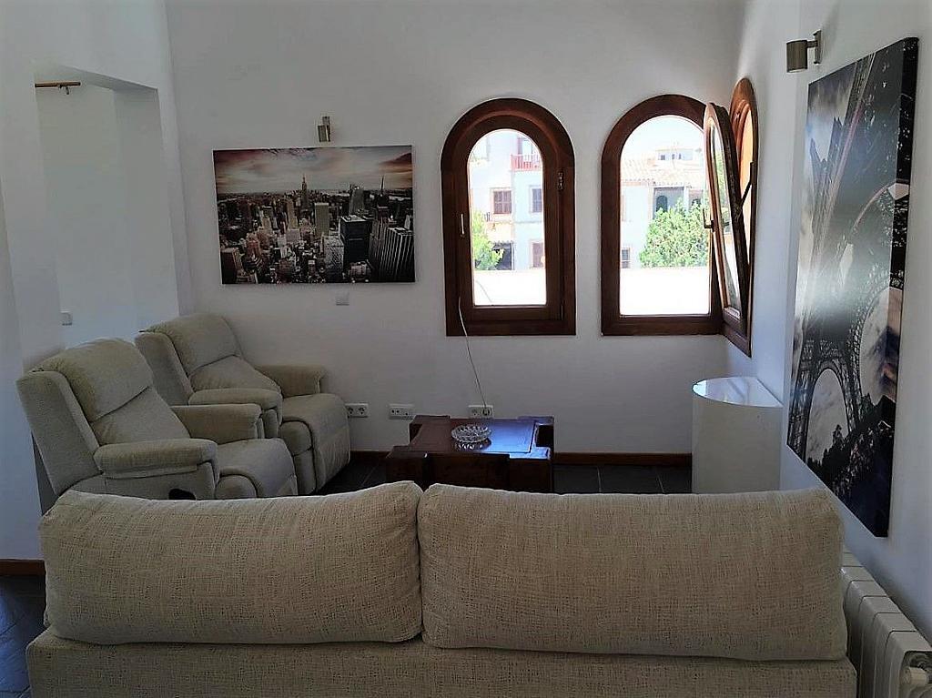 Imagen sin descripción - Piso en alquiler en Colonia de Sant Pere - 317720004
