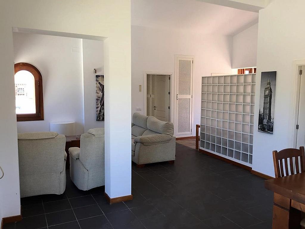 Imagen sin descripción - Piso en alquiler en Colonia de Sant Pere - 317720007