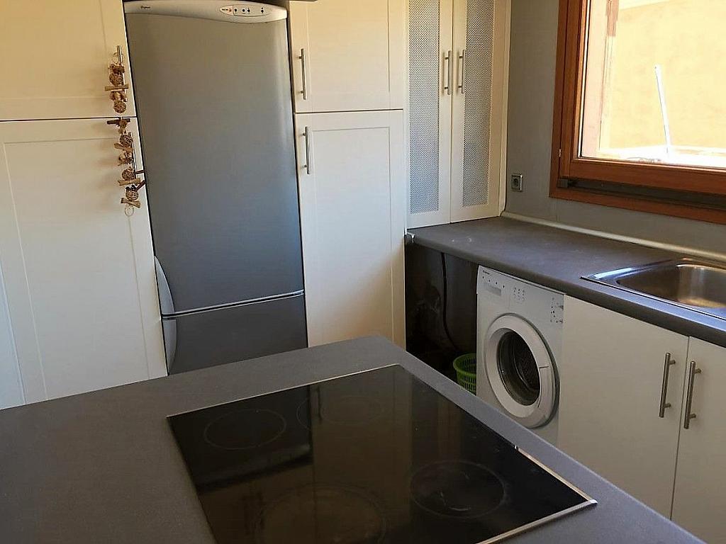 Imagen sin descripción - Piso en alquiler en Colonia de Sant Pere - 317720016