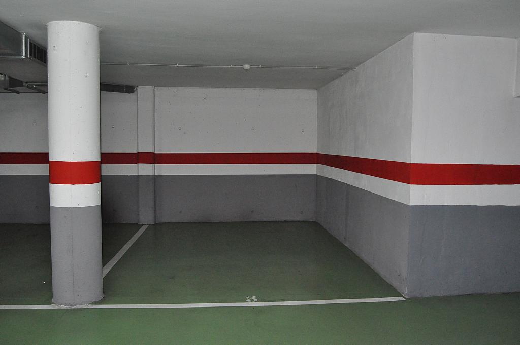 Parking - Parking en alquiler en calle Josep Montserrat, Llagosta, La - 290277457